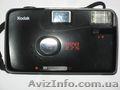 Фотоапарат Kodak, фотоплівка 35 мм, Объявление #1610857