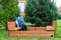 Детская игровая площадка Выше Всех Лидер (Самая продаваемая) - Изображение #2, Объявление #1611123