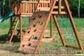 Детская игровая площадка Выше Всех Лидер (Самая продаваемая) - Изображение #3, Объявление #1611123
