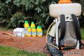 Обработка сада. Химическое опрыскивание деревьев Киев и область - Изображение #2, Объявление #855791