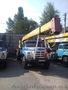 Автокрани Бровари. Оренда (Послугі) автокрана по Броварам і району від власника.