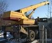 Продаем автокран ДАК КС-3575А,10 тонн, 1989 г.в.,КАМАЗ 4310, 1987 г.в. - Изображение #3, Объявление #1612570