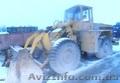 Продаем колесный фронтальный погрузчик Stalowa Wola L34, 3,4 м3, 1990 г.в.  - Изображение #2, Объявление #1609087