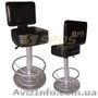 Высокие и низкие стулья для казино,  залов игровых автоматов,  лотерейных и покерн