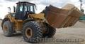 Продаем фронтальный погрузчик Caterpillar 966H, 4,0 м3, 2008 г.в. , Объявление #1615446