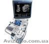 Продам УЗД сканер GE Logiq E9