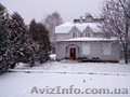 Продам дом 387м2 Киевская область  с Ярошовка