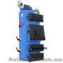 Твердотопливные котлы Идмар CIC (13-100 кВт)