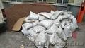 Продам керамзит 5-10мм насыпью марка м450,  песок в мешках