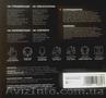 Наушники гарнитура ERGO BT-590 беспроводные Bluetooth блютуз + провод - Изображение #3, Объявление #1616343