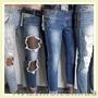 Женские джинсы Самые модные цвета и узоры - Изображение #2, Объявление #1620993