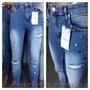 Женские джинсы Самые модные цвета и узоры - Изображение #3, Объявление #1620993