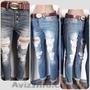 Женские джинсы Самые модные цвета и узоры - Изображение #4, Объявление #1620993