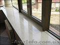 Мраморные подоконники подоконники из гранита мрамор дизайн дом дача - Изображение #5, Объявление #1593417
