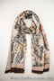 Весенние шарфы из вискозы - Изображение #2, Объявление #1619499