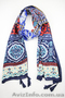 Легкие шарфы из вискозы оп низким ценам, Объявление #1619500