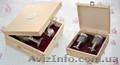 Уникальные оловянные наборы для вина Артина барельефами Дюрера и Рембранта, Объявление #1619333