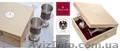 Уникальные оловянные наборы для вина Артина барельефами Дюрера и Рембранта - Изображение #2, Объявление #1619333