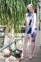 Женские парео для летнего сезона - Изображение #6, Объявление #1619501