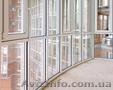 Окна балконы лоджии (вынос, обшивка, утепление) Французские балконы. - Изображение #5, Объявление #1498019