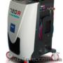 Полуавтоматическая установка для заправки и обслуживания кондиционеров автомобил
