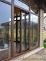 Раздвижные пластиковые двери и окна по доступной цене. - Изображение #2, Объявление #1617955