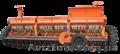 Сеялка универсальная зерновая СЗФ-5400-V (Вариаторная), Объявление #1624566