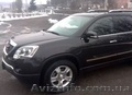 Продам надёжный семейный автомобиль GMC-ACADIA 2008 года выпуска