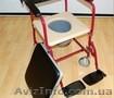 кресло стул туалет новый