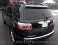 Продам надёжный семейный автомобиль GMC-ACADIA 2008 года выпуска - Изображение #3, Объявление #1624891