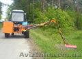 Косилка-кусторез на трактор в Украине - Изображение #3, Объявление #1622862