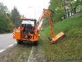 Косилка-кусторез на трактор в Украине - Изображение #4, Объявление #1622862