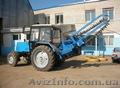 Траншеекопатель навесной на трактор в Украине, Объявление #1622863