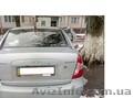 Hyundai Accent 1.4i 2008 - Изображение #2, Объявление #1622368