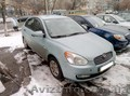 Hyundai Accent 1.4i 2008, Объявление #1622368