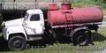 Продаем автоцистерну для жидких ГСМ 806(АЦ-4,2)  ГАЗ 53, 1986 г.в., Объявление #1624796