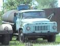 Продаем автоцистерну для жидких ГСМ 806(АЦ-4,2)  ГАЗ 53, 1986 г.в. - Изображение #5, Объявление #1624796