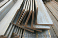 Уголок стальной горячекатаный ГОСТ. Купить стальной уголок ОПТ Киев