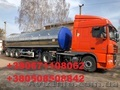 Услуги доставки наливных грузов