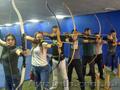 """Стрельба из лука - Тир """"Лучник"""", Archery Kiev - Изображение #5, Объявление #1625142"""