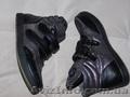 Ботинки серебристые 35-36 размер (22,5см.) - Изображение #2, Объявление #1625285