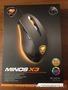 Мышь Cougar Minos X3 USB Gaming Mouse мышка игровая проводная 3200 dpi, Объявление #1625133