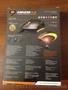 Мышь Cougar Minos X3 USB Gaming Mouse мышка игровая проводная 3200 dpi - Изображение #2, Объявление #1625133