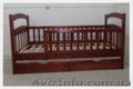 Акция на детскую односпальную кровать Карина Люкс.