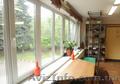 Пластиковое окно на лоджию Rehau  от Дизайн Пласт®  - Изображение #7, Объявление #1543624