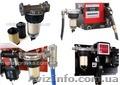 Фильтр сепаратор воды для диз топлива с прозр.корпусом Piusi Италия, Объявление #1517975