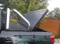 Крышка багажника Ford Ranger,  крышка для пикапа. Трехсекционная крышка для пикап