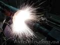Производим восстановление  рабочих диаметров валов,  втулок и плоскосте