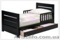 Акция на Детские кровати от производителя.