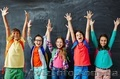 Перспективне майбутнє для школярів